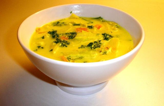 Варят ли куриный суп из грудки