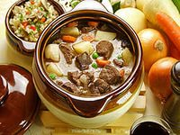 Приготовление мясного супа