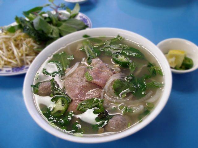 Суп из куриных потрохов с пшенной крупой