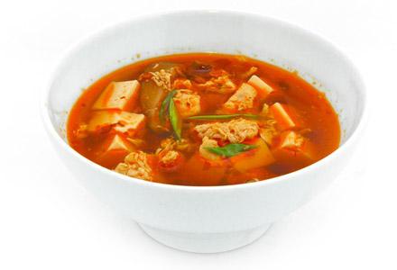 Рецепт супа со свининой