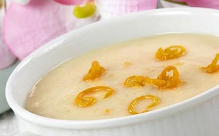 Суп молочный рисовый— «Детский»