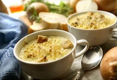 Итальянский суп— «Привет из Тосканы»