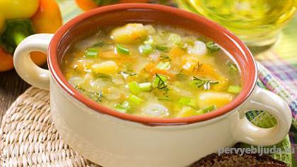 суп зама