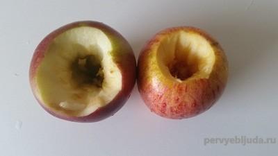 яблоки для десерта