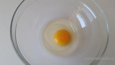 яйцо для оладьев