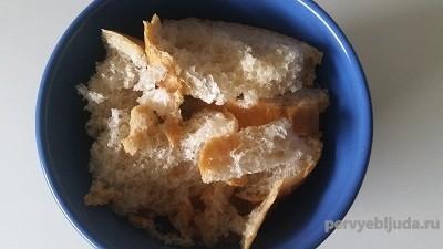 хлеб для котлет