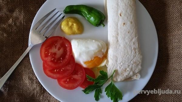 Вареные яйца: правила приготовления