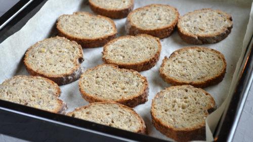 хлеб для бутербродов