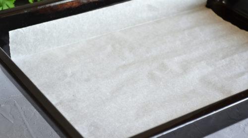 бумага для выпекания