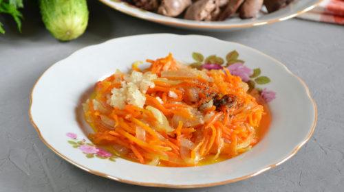 овощи для новогоднего салата