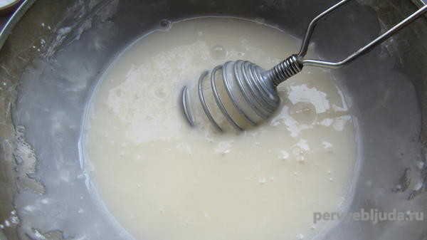 готовим турецкие курабье