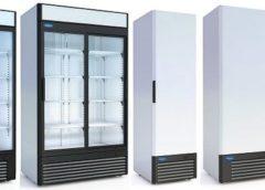 Холодильные шкафы незаменимы для бизнеса