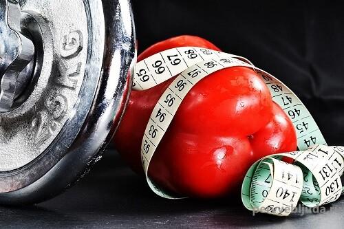 витамины и спорт