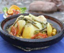 кухня марокко