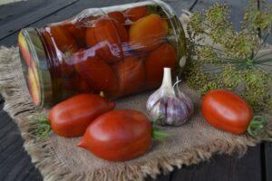 очень вкусные маринованные помидоры сладкие