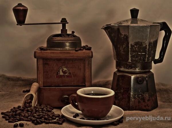 Капсульные кофемашины и капсулы Неспрессо