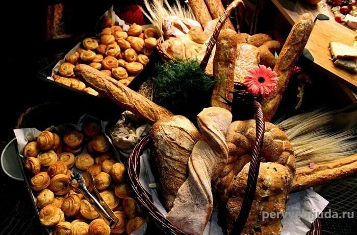 Из морозильной камеры прямо в печь: замороженные рустикальные булочки, хлеб, сдоба для кафе, магазинов, ресторанов