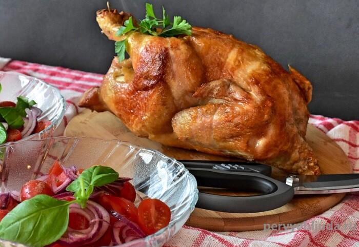 Готовим курочку: Подборка маринадов для курицы в духовке